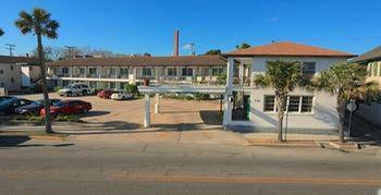 Marion Motor Lodge