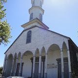 Chiesa a Dalcahue