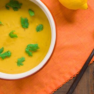 Lemon Dal Soup Recipes