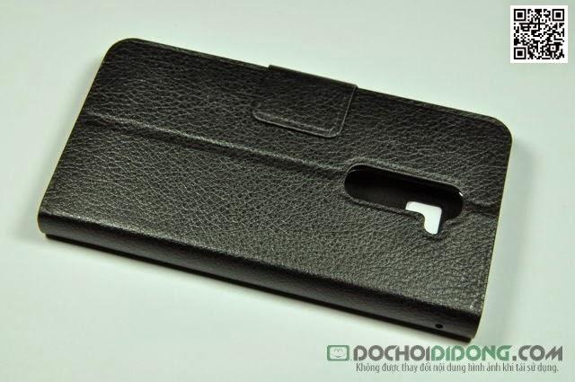 Bao da LG G2 F320 nghe nhanh