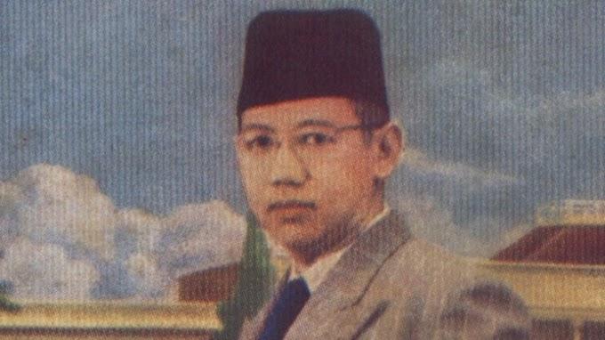 Kisah Kyai Haji Wahid Hasyim dan Seorang Petani