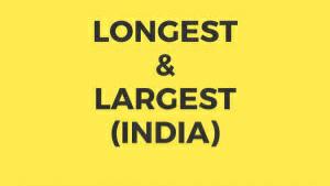 Longest And Largest (Part 1)