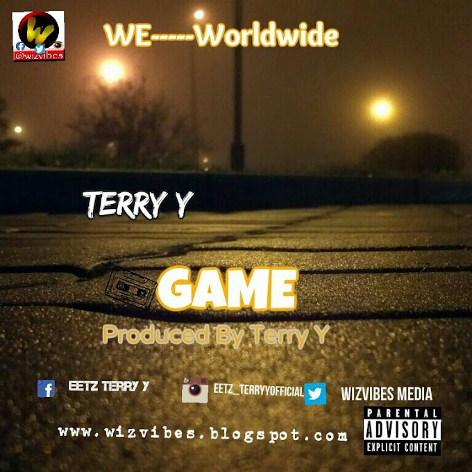 New Music:-Terry y_THE GAME