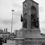 2015-06-03 Taksim PLatz, Istikal und Galata