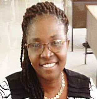 Meet Professor Emily Alemika First Female Professor From Kogi State.