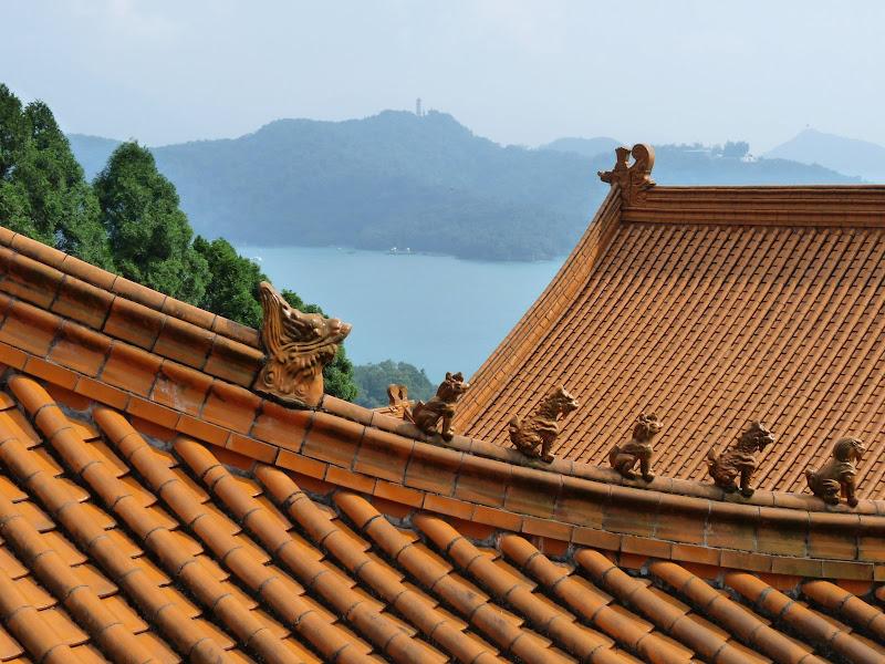 TAIWAN. Sun moon lake,Puli (région de Nantou) et retour à Taipei via Ylan - P1110016.JPG