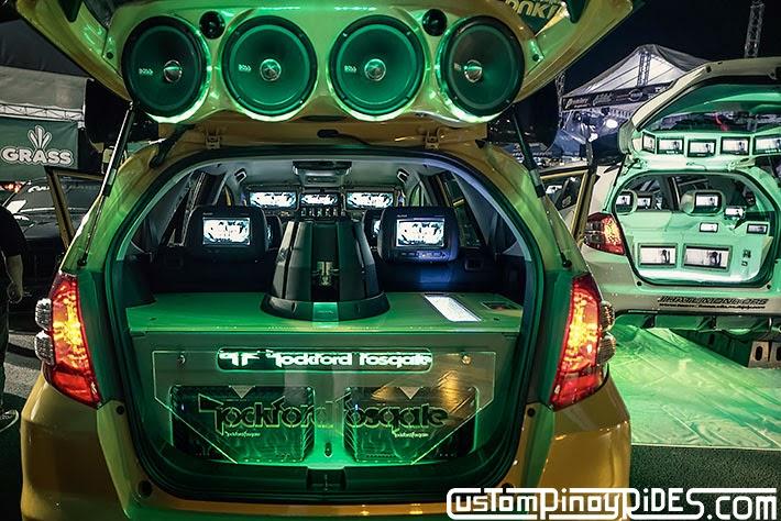 B2B IX Checking-Out some Awesome Car Audio Setups Custom Pinoy Rides Car Audio Philip Aragones pic1