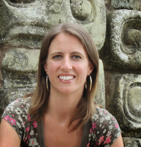 Amy Robertson - #StudyAbroadBecause it will help you to meet an open doorway with an open mind