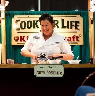 Karyn Sherburne Photo 3