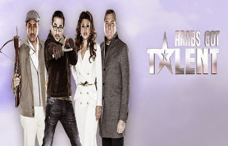 برنامج Arabs Got Talent الموسم الرابع حلقة 3