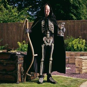 kostium Śmierci