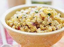 Rob's Macaroni Salad Recipe