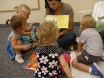 LePort Montessori Preschool Toddler Program Irvine Lake - storytelling