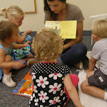 LePort Montessori Preschool Toddler Program Irvine Lake - storytelling
