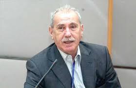 Farid Benhamdine Président de la société Algérienne de pharmacie