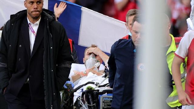 "Euro 2020: ""Καταφέραμε να φέρουμε πίσω τον Κρίστιαν"""