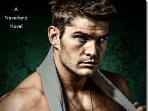 Cover Reveal: Pan (Neverland #1) by Gina L. Maxwell