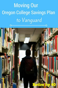 Moving Our Oregon College Savings Plan (529) to Vanguard thumbnail
