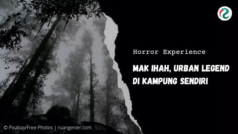 horror experience, urban legend