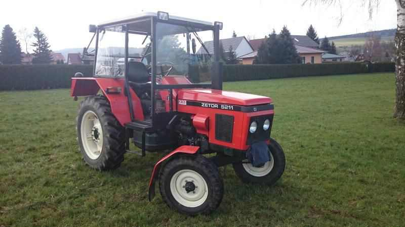 Zetor 5211 5245 6211 6245 7211 operation manual 270pg for tractor for 5211 5245 6211 6245 7211 7245 7711 7745 models asfbconference2016 Choice Image