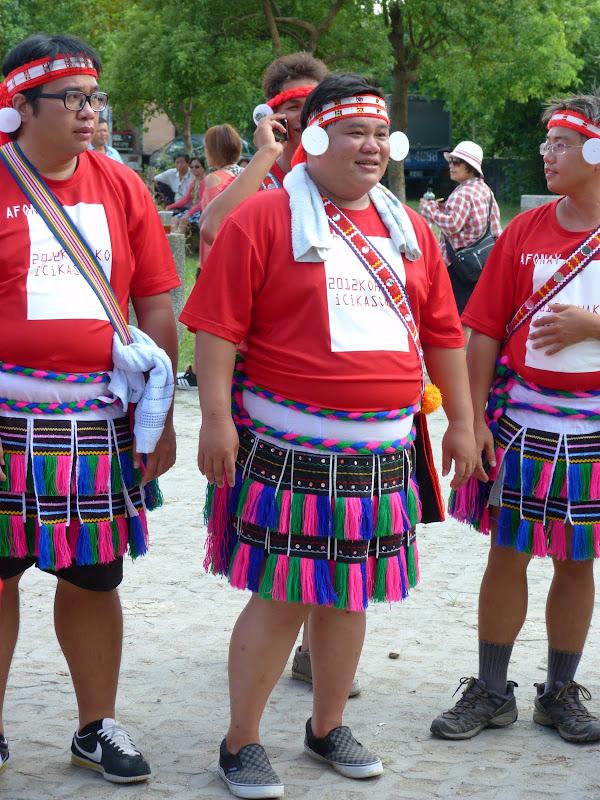 Hualien County. Liku lake. Danses Amis J 2 - liyu%2B2%2B390.JPG