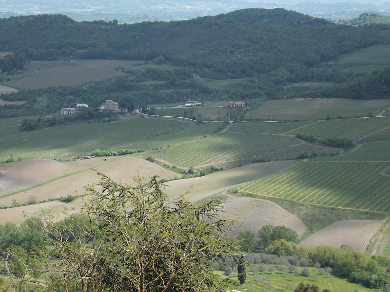 Valle de Orcia, Toscana, Italia, Elisa N, Blog de Viajes, Lifestyle, Travel