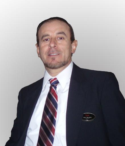 Ben Mendez