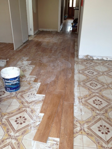 How To Tile Over Existing Tiles New House Designs