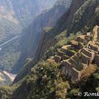 Peru / Bolivia - 4. Eindelijk Machu Picchu