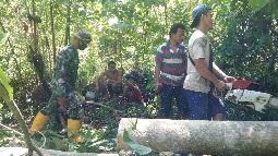Himpitan Ekonomi Menyemangati Warga Desa untuk Jadikan Desa maju dan mandiri