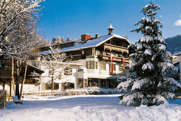 Sporthotel Igls, Hilberstraße 17, 6080 Igls, Austria