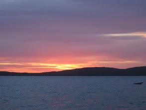 Photo: Sunset, Mickeys