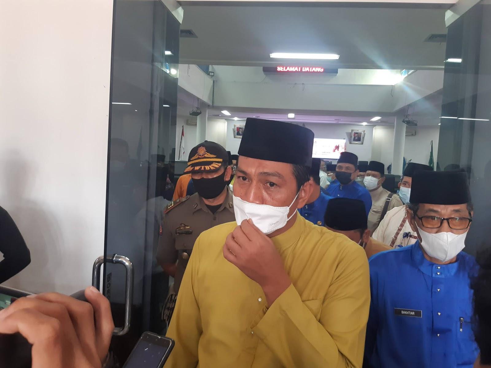 Indikasi Pungli Rekrutmen PTT, Fadhil Minta Inspektorat Investigasi