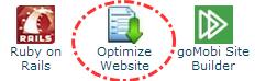 Gambar optimize website