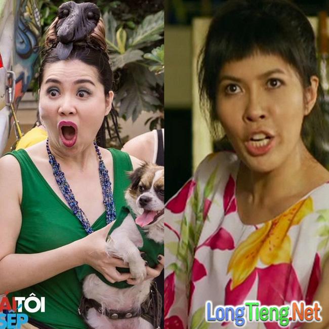 Bạn Gái Tôi Là Sếp trình nào so với bản gốc ATM (Thái Lan)? - Ảnh 8.