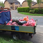 0615 - Holmhills Park Clean Up