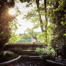 Hochzeitsfotograf Mischa Baettig (mischabaettig). Foto vom 20.08.2019