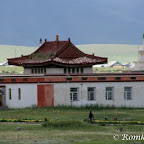 Mongolie - 2. Westelijk Mongolië