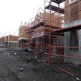 Encofrado, Cimbras y Formaletas para vivienda 2 niveles con encofrado de aluminio WTF