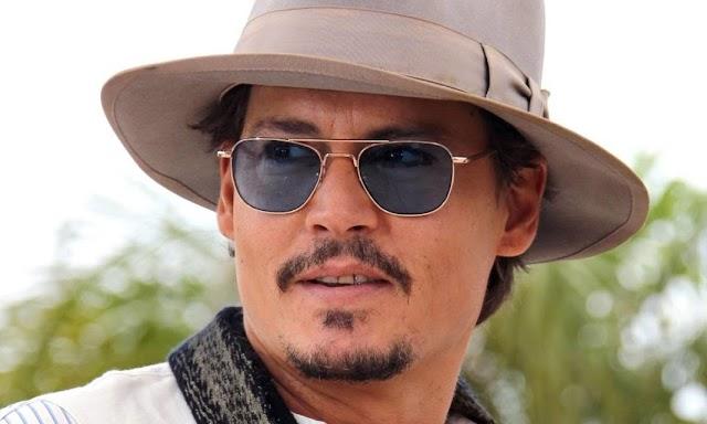 Após situação com Animais Fantásticos e Piratas do Caribe, Johnny Depp teria mudado foco na carreira