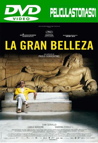 La gran belleza (2013) DVDRip