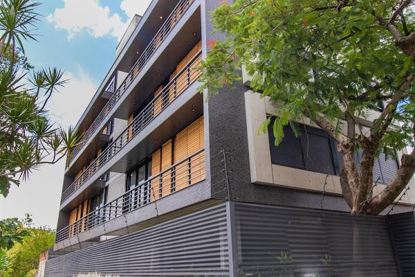 Apartamento Residencial à venda, Boa Vista, Porto Alegre 101m²