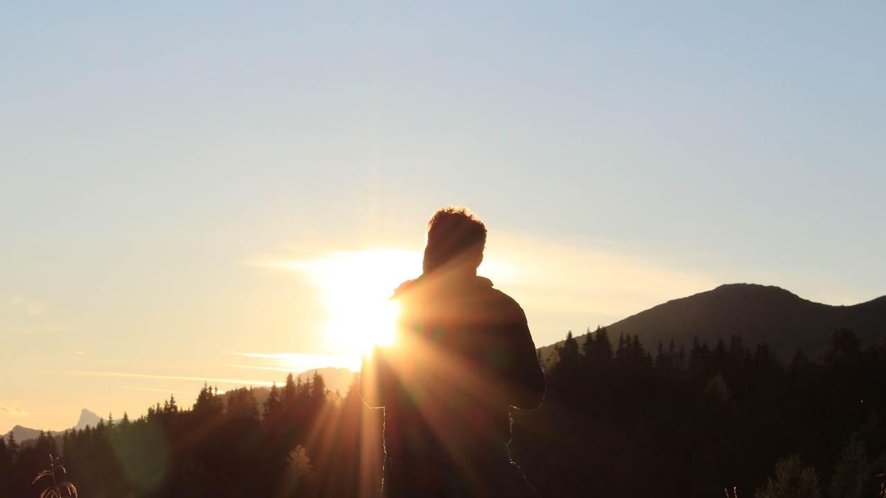 Ánh sáng hy vọng