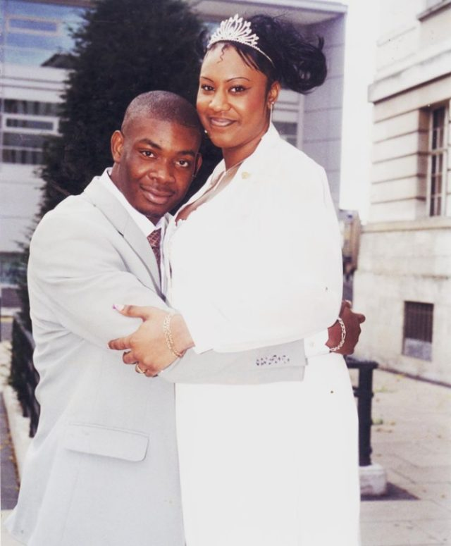 NIGERIANS REACT TO MESSAGE DON JAZZY'S MOM SENT TO SON'S EX-WIFE, MICHELLE