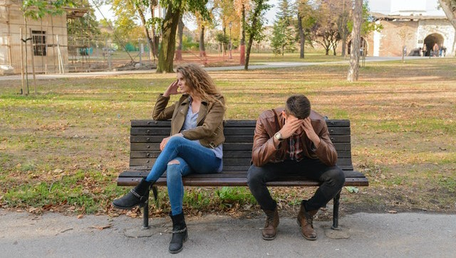 10 Ways To Move On From A Failed Relationship