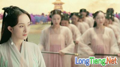 """""""Tam Sinh Tam Thế"""": Hả hê xem """"bà nội thiên hạ"""" Bạch Thiển dạy dỗ """"ác nữ"""" Tố Cẩm - Ảnh 4."""