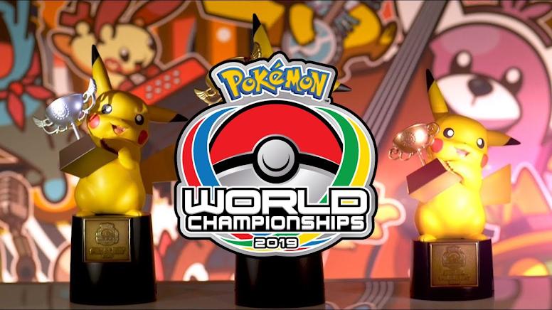 Competições Pokémon TCG