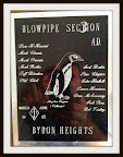 The Penguins Byron Heights