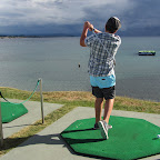 Taupo - Hole in One Challenge