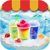 Slushy Maker - Girls Game 2016